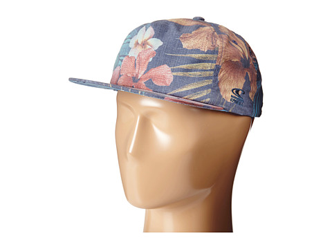 O'Neill - Remind Adjustable Hat (Multi) Caps