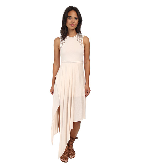 Free People - Afternoon Delight Dress (Shell) Women's Dress