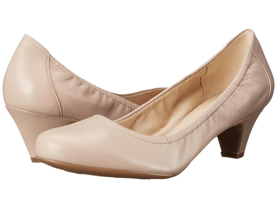 Naturalizer - Stargaze (Mocha Taupe Leather) Women's Shoes