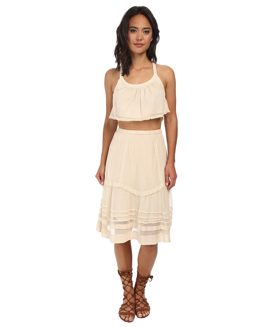 Free People - Calida Set (Tea Combo) Women