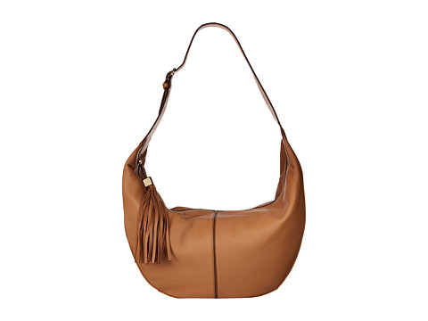 Nine West - City Chic Brit Hobo (Tobacco Heather) Hobo Handbags