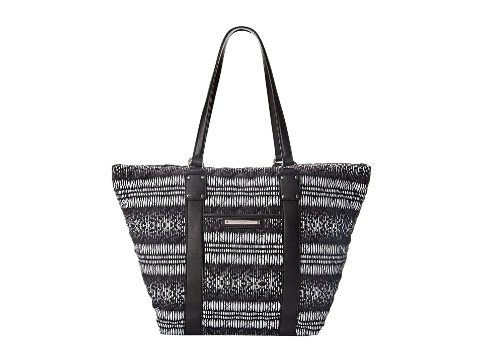 Nine West - The Space Between Large Tote (Commando) Tote Handbags