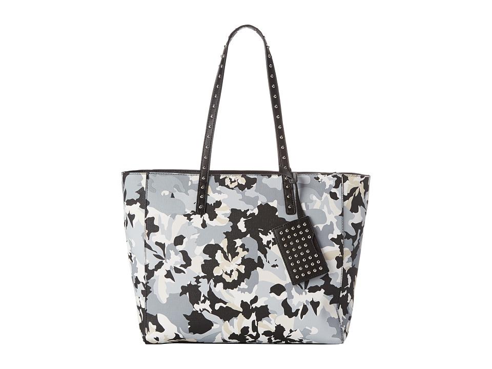 Nine West - Forina Medium Tote (Neutral Combo) Tote Handbags