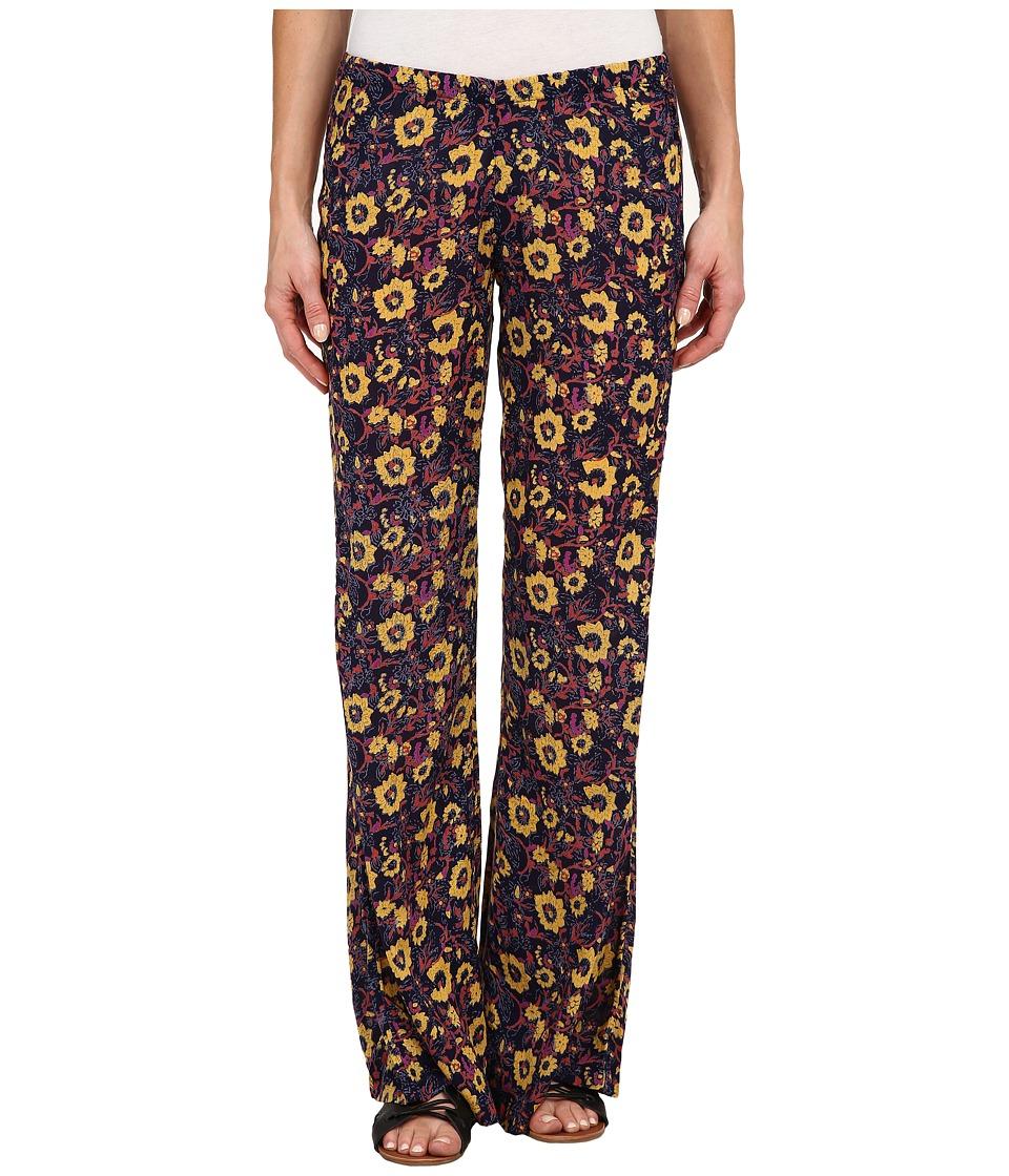 Billabong - Keepsake Pants (Midnight) Women's Casual Pants