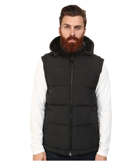Mavi Jeans - Spring Vest (Black) Men