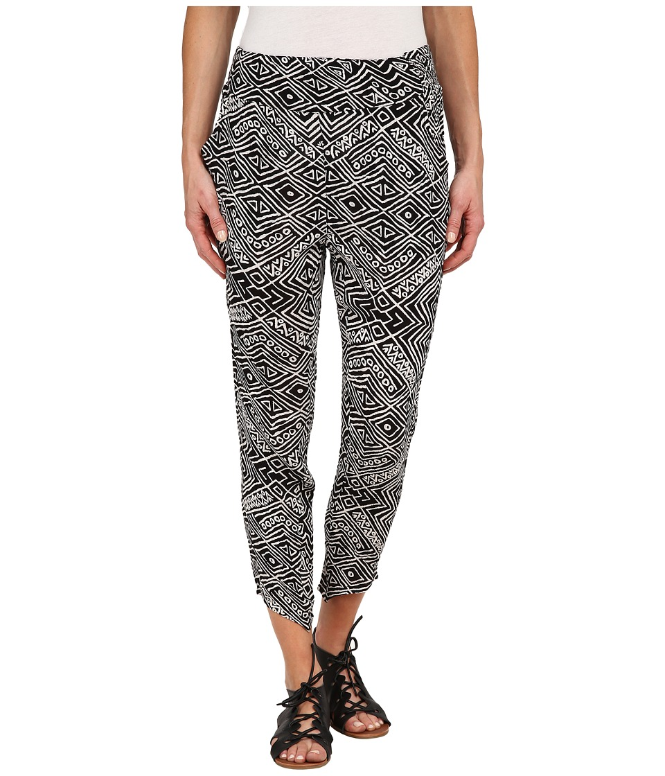 Billabong - Midnight Whisper Pants (Off Black) Women's Casual Pants