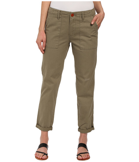 Billabong - Peace Not War Pants (Seagrass) Women's Casual Pants