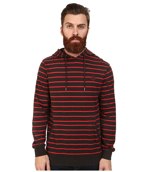 Mavi Jeans - Striped Sweatshirt (Grey) Men