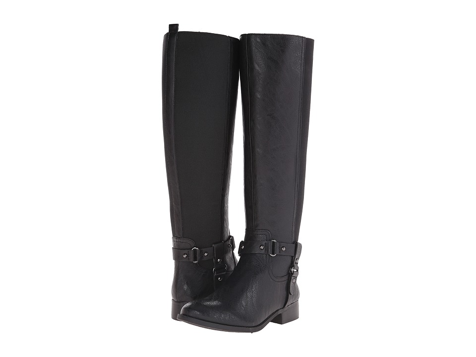Jessica Simpson - Reade (Black Dress PU) Women's Boots