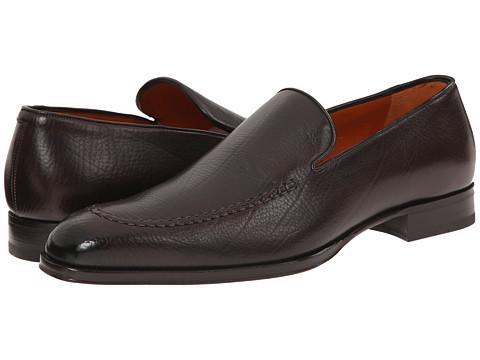 Mezlan - Granada (Brown) Men's Slip on Shoes