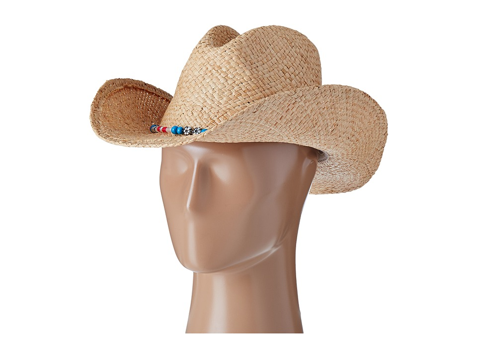 M&F Western - 7101648 (Natural) Caps
