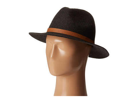 Billabong - Better Over Here Hat (Off Black) Caps