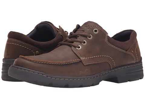 Clarks - Newbern Walk (Brown) Men