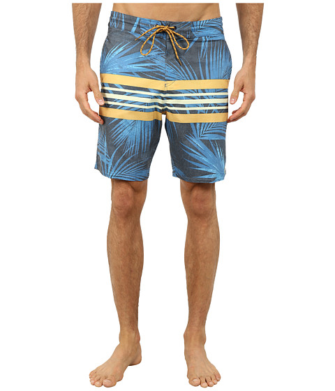 Billabong - Spinner Palmdale Boardshorts (Royal) Men