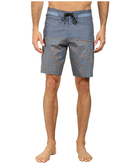 Billabong - Shifty X Boardshorts (Slate) Men's Swimwear