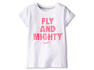 Fly and Mighty Short Sleeve Tee
