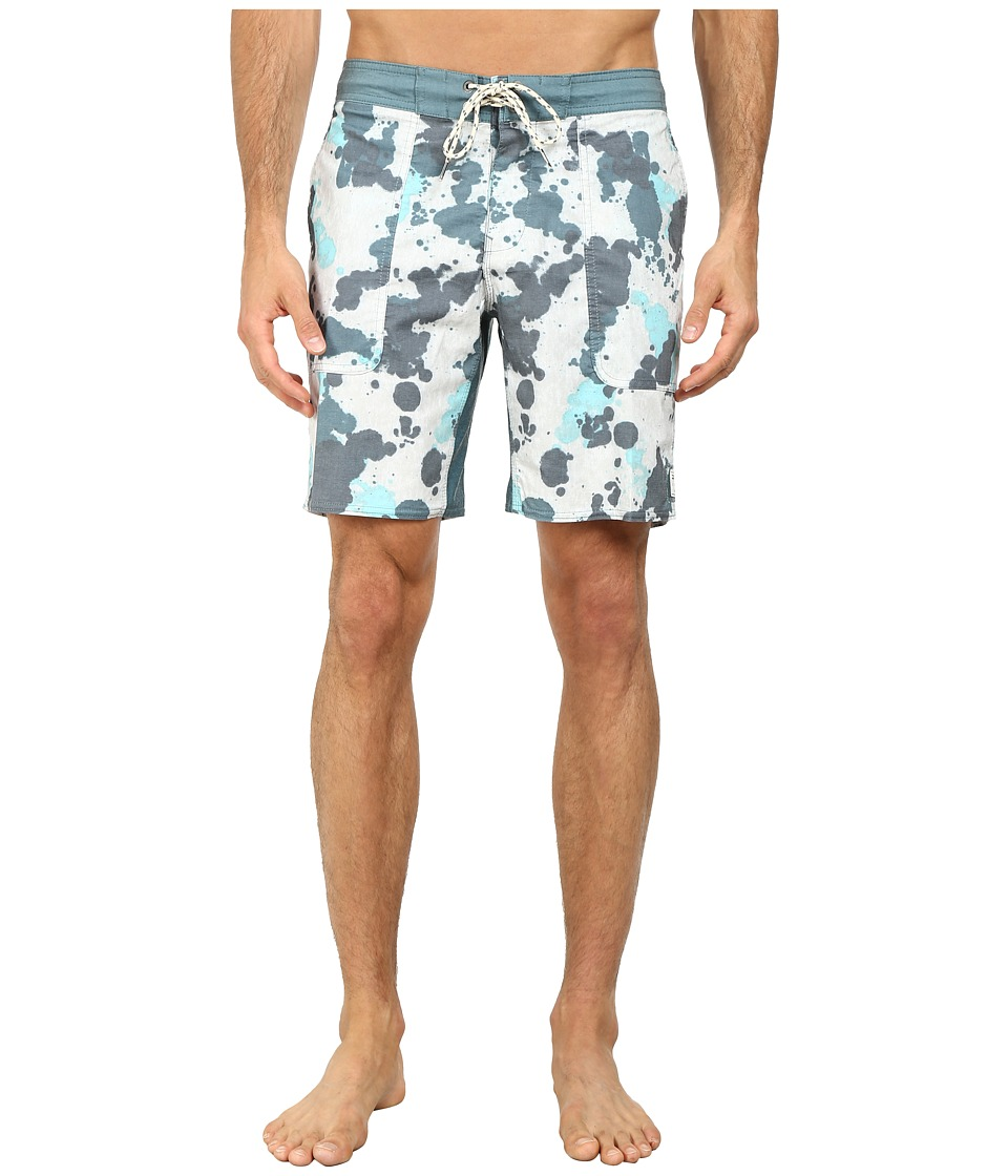 Billabong - Mondaze Boardshorts (Stone) Men's Swimwear
