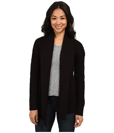 Billabong - Zahara Cardi Sweater (Black) Women's Sweater