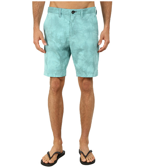 Billabong - New Order X Shorts (Deep Sea) Men's Shorts