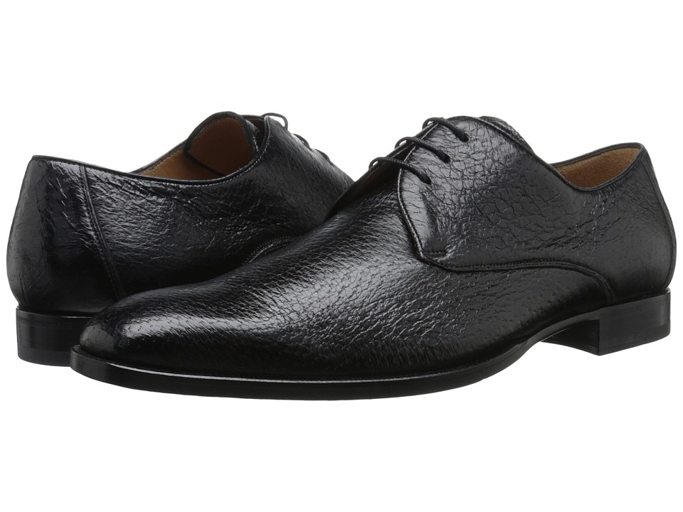 Mezlan Escorial (Black) Men