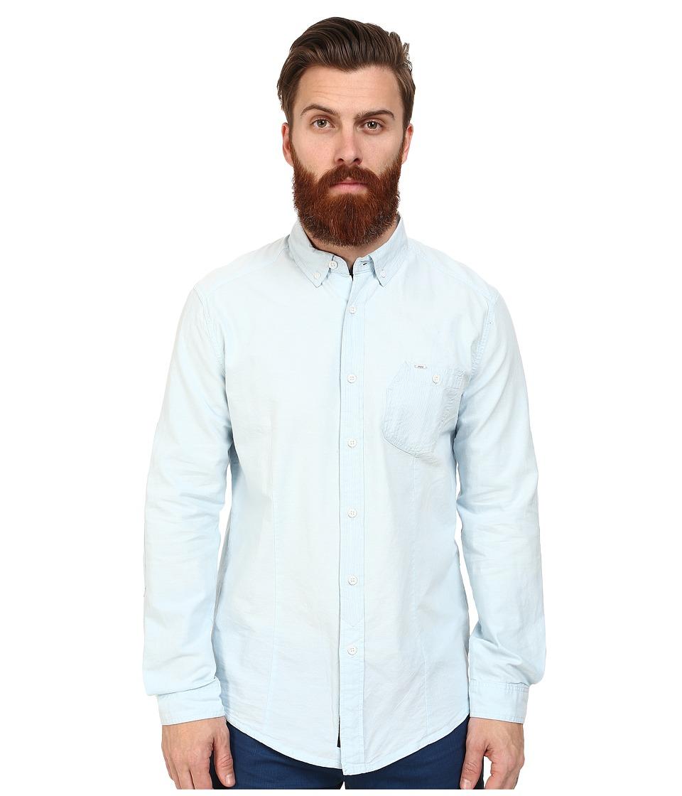 Mavi Jeans - Spring Shirt (Sky Blue) Men