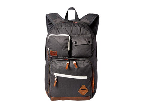 Billabong - Raider Backpack (Ash Grey) Backpack Bags