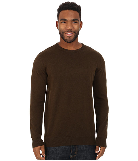 Billabong - All Day Sweater (Earth Heather) Men's Sweater