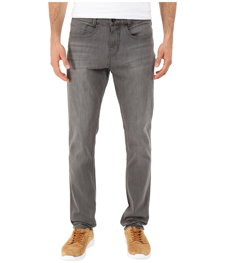Billabong - Outsider Slim Jeans (Overcast) Men's Jeans