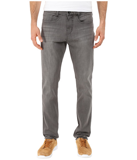 Billabong - Outsider Slim Jeans (Overcast) Men