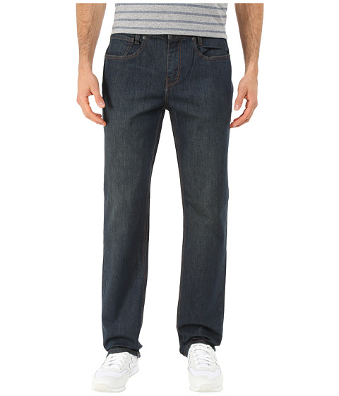 Billabong - Fifty Straight Jeans (Salty Tint) Men's Jeans