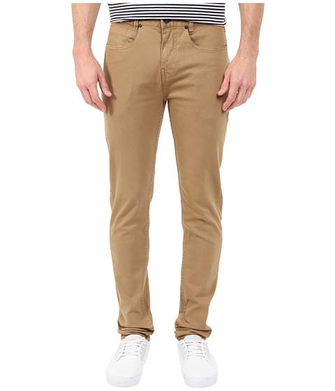 Billabong - Slicker Tapered Color Pants (Cam) Men's Casual Pants