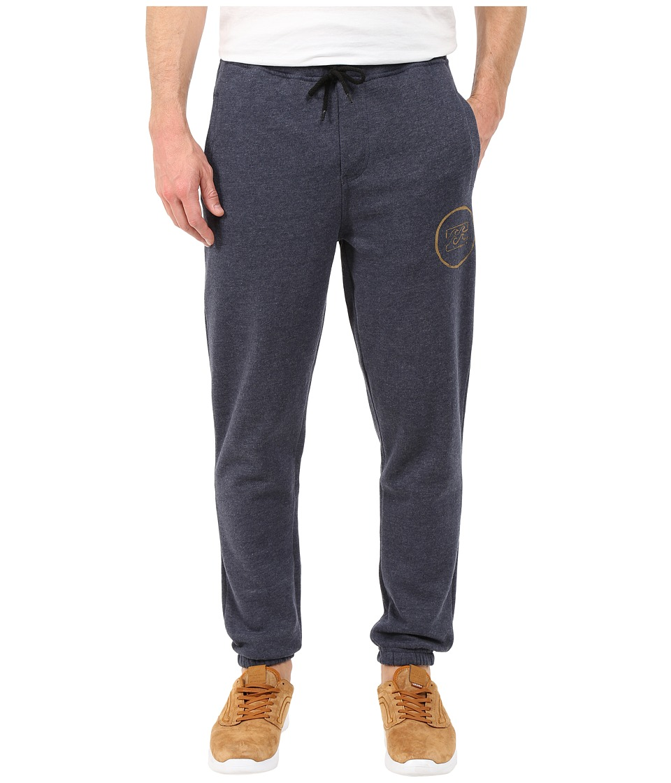 Billabong - Beach Pants (Indigo Heather) Men's Casual Pants