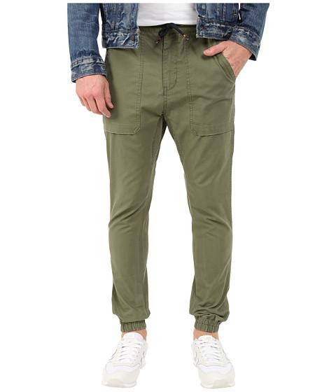 Billabong - Carmel Cuffed Pants (Surplus) Men