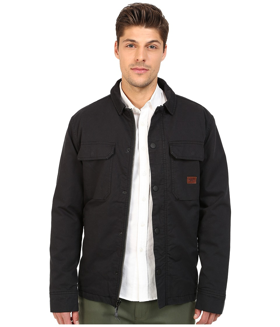Billabong - Barlow Jacket (Stealth) Men's Coat
