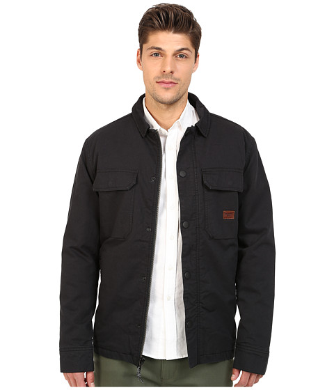 Billabong - Barlow Jacket (Stealth) Men