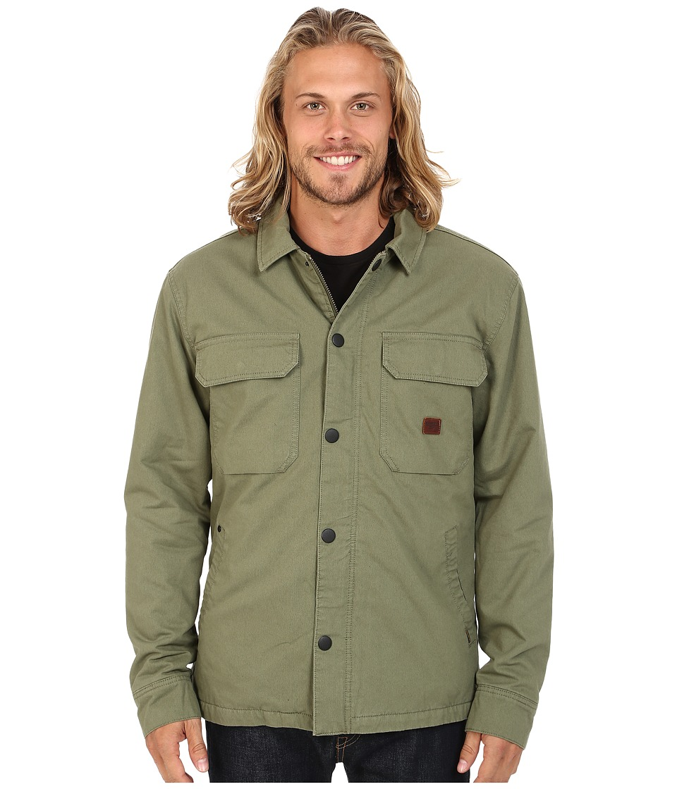 Billabong - Barlow Jacket (Surplus) Men