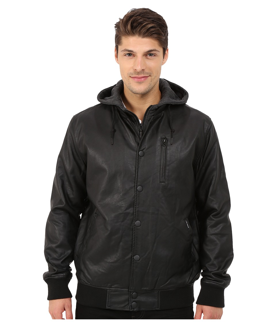 Billabong - Future Jacket (Black) Men