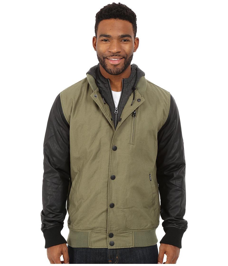 Billabong - Future Jacket (Surplus) Men's Coat