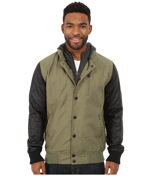 Billabong - Future Jacket (Surplus) Men