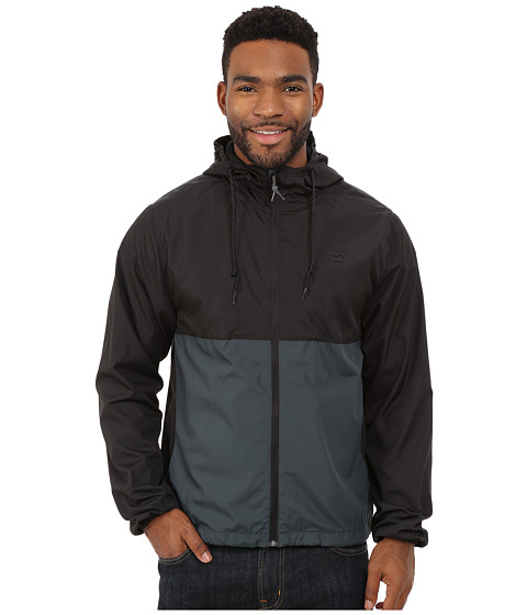 Billabong - Shift Jacket (Black) Men's Coat
