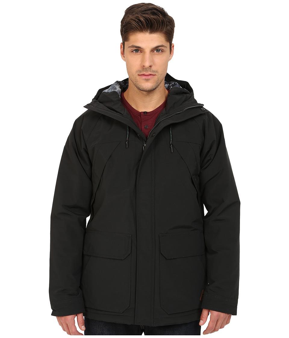 Billabong - Torfino Jacket (Stealth) Men's Coat