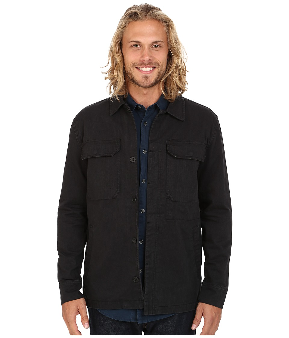 Billabong - Hudson Jacket (Stealth) Men's Coat