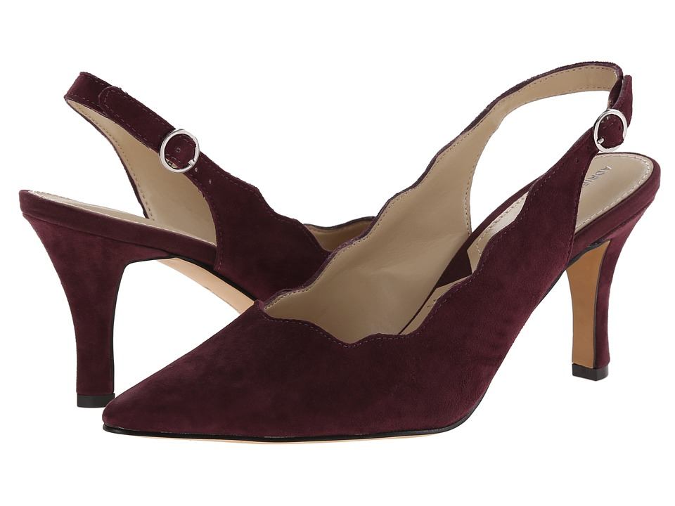 Adrienne Vittadini - Jamye (Jam Kid Suede) Women's Shoes