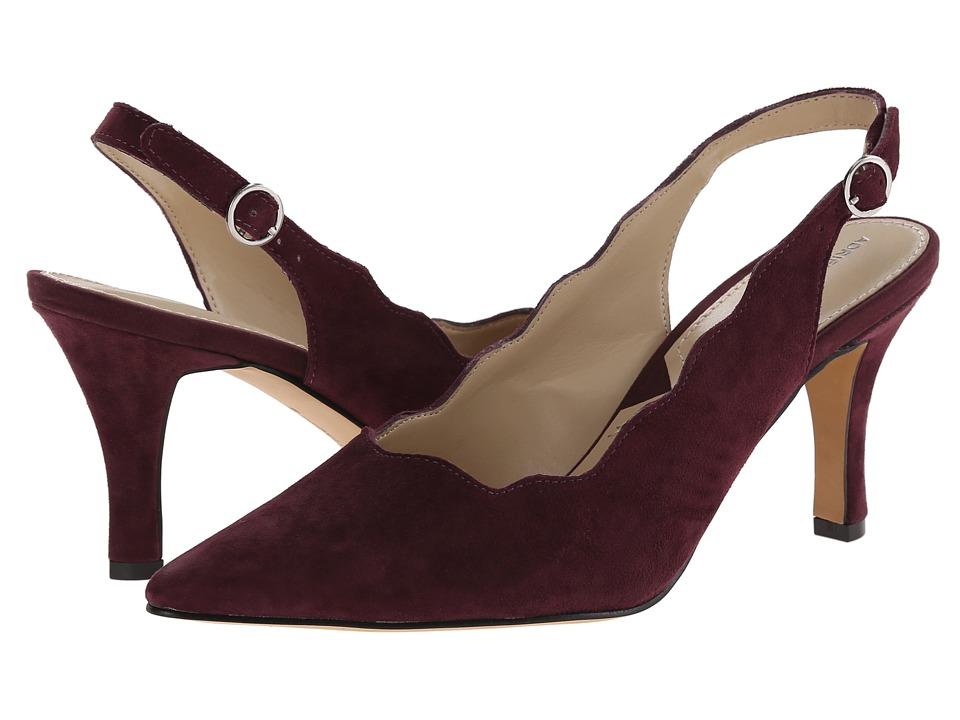 Adrienne Vittadini - Jamye (Jam Kid Suede) Women's Shoes