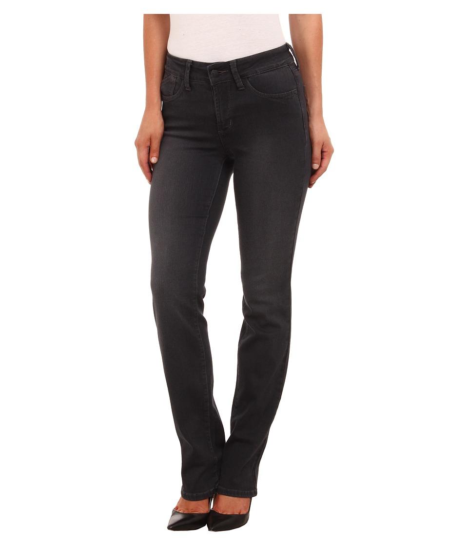 NYDJ - Marilyn Straight in Sitka (Sitka) Women's Jeans