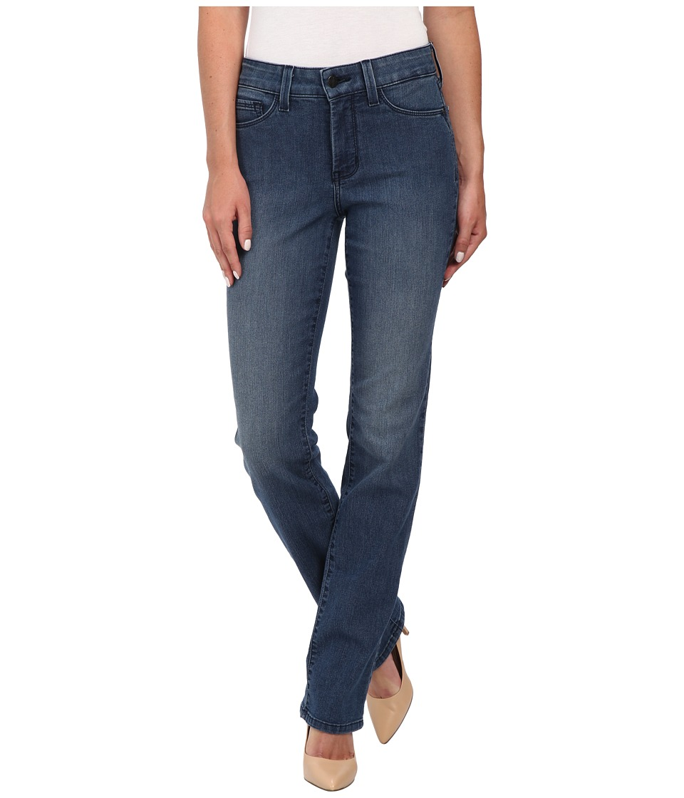 NYDJ - Marilyn Straight in Frankford (Frankford) Women's Jeans