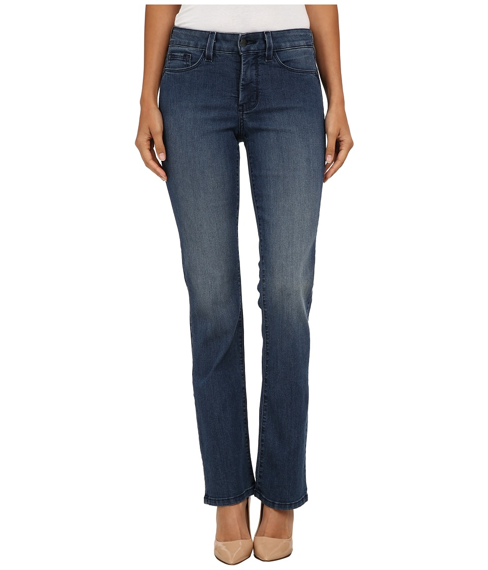 NYDJ - Barbara Bootcut in Frankford (Frankford) Women's Jeans