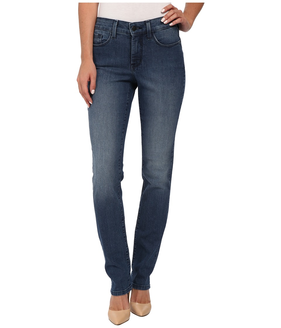 NYDJ - Samantha Slim in Frankford (Frankford) Women's Jeans