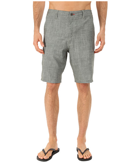 O'Neill - Loaded Hybrid Shorts (Rifle Green) Men's Shorts