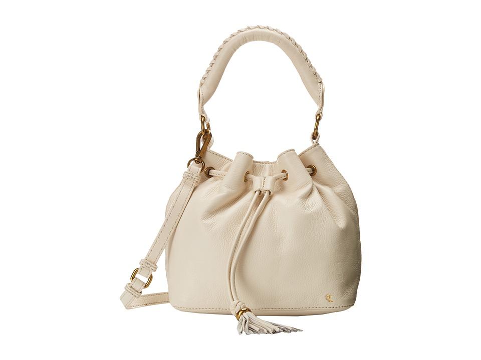 Elliott Lucca - Gigi Bon Drawstring (Linen) Drawstring Handbags